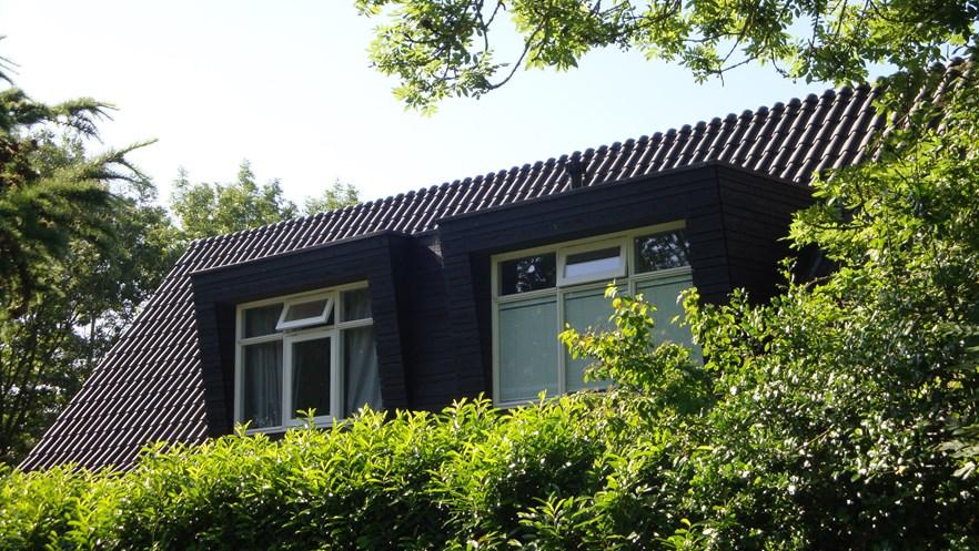 Uitbreiding woning groningen projecten kvdk architectuur - Uitbreiding huis glas ...